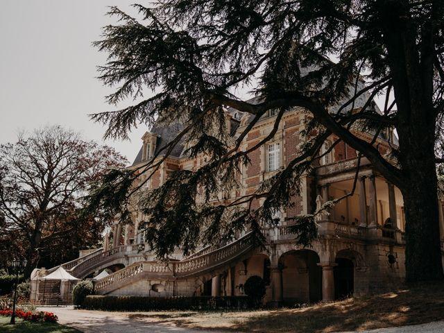 Le mariage de Stéphane et Solenne à Bouffémont, Val-d'Oise 3