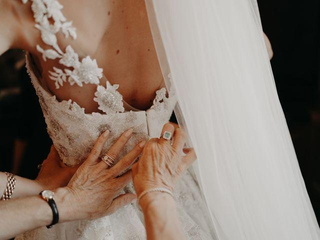 Le mariage de Stéphane et Solenne à Bouffémont, Val-d'Oise 25