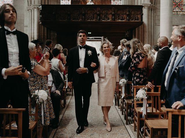 Le mariage de Stéphane et Solenne à Bouffémont, Val-d'Oise 30