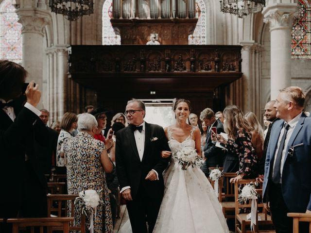 Le mariage de Stéphane et Solenne à Bouffémont, Val-d'Oise 31