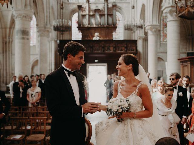 Le mariage de Stéphane et Solenne à Bouffémont, Val-d'Oise 33