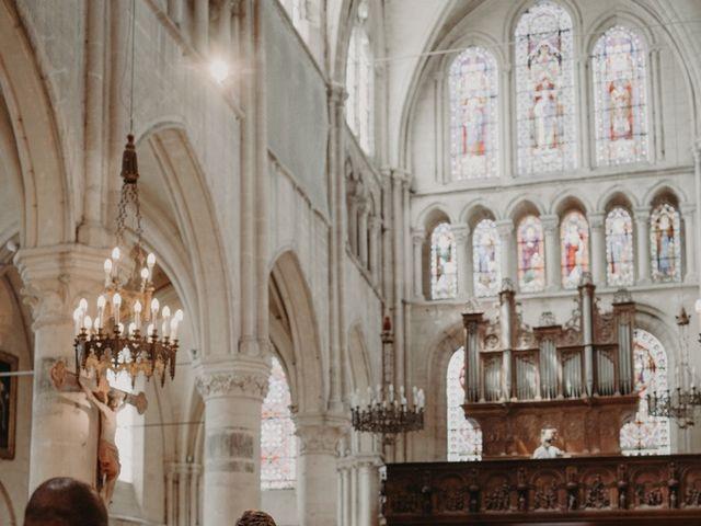 Le mariage de Stéphane et Solenne à Bouffémont, Val-d'Oise 34