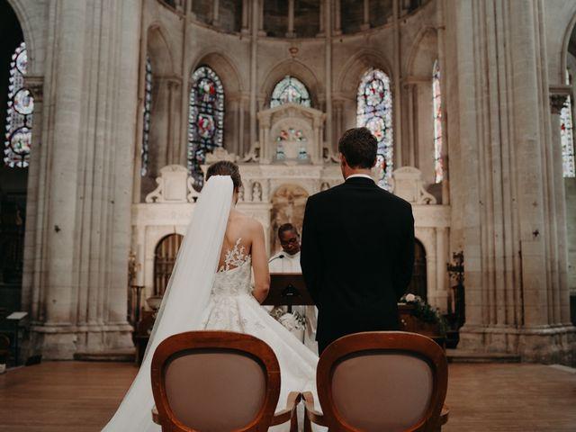 Le mariage de Stéphane et Solenne à Bouffémont, Val-d'Oise 35