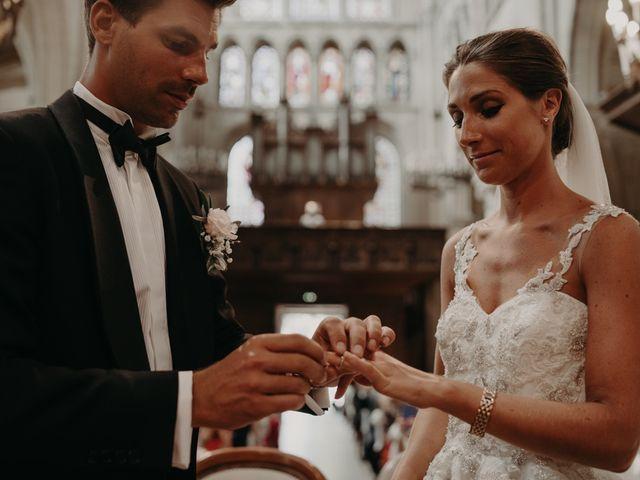 Le mariage de Stéphane et Solenne à Bouffémont, Val-d'Oise 40