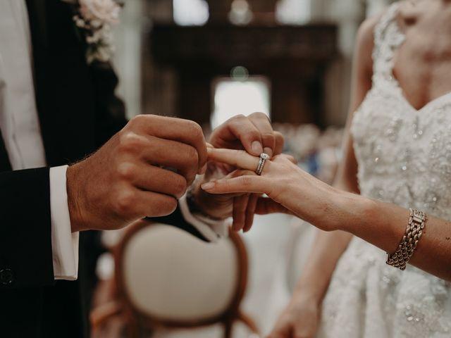 Le mariage de Stéphane et Solenne à Bouffémont, Val-d'Oise 41