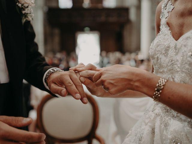Le mariage de Stéphane et Solenne à Bouffémont, Val-d'Oise 42