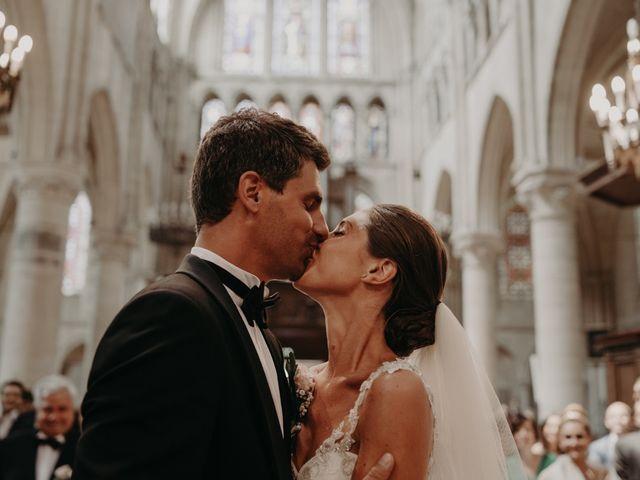 Le mariage de Stéphane et Solenne à Bouffémont, Val-d'Oise 43