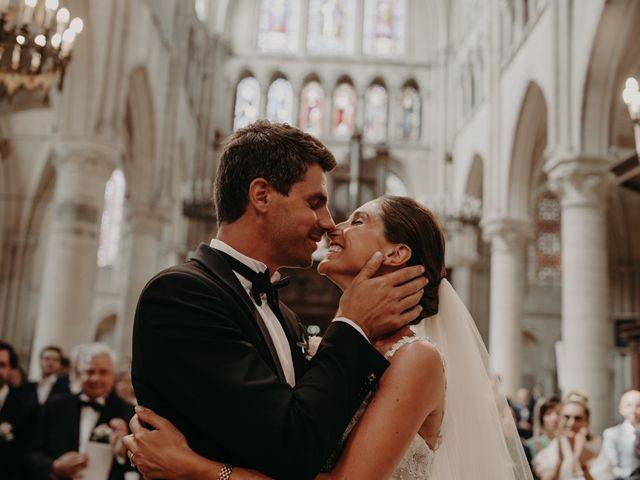 Le mariage de Stéphane et Solenne à Bouffémont, Val-d'Oise 44