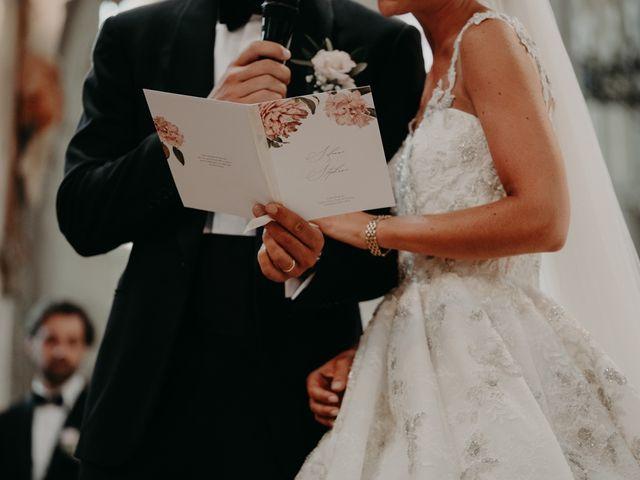 Le mariage de Stéphane et Solenne à Bouffémont, Val-d'Oise 45