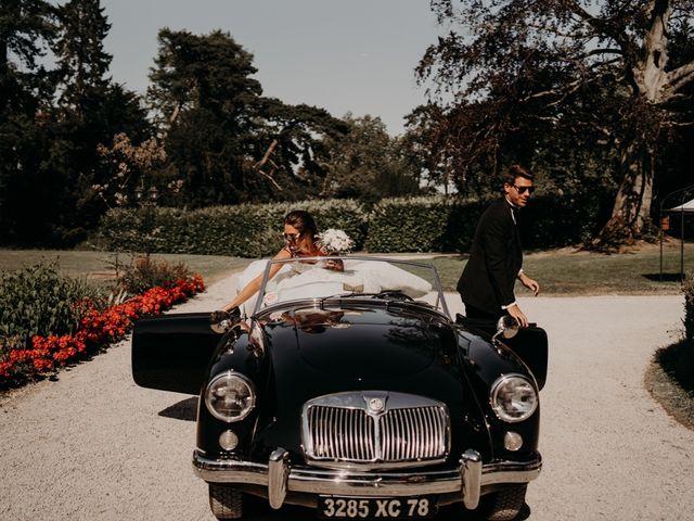 Le mariage de Stéphane et Solenne à Bouffémont, Val-d'Oise 51