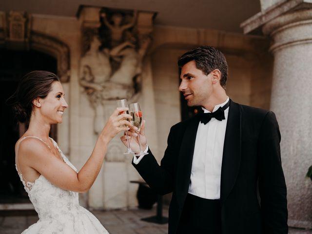 Le mariage de Stéphane et Solenne à Bouffémont, Val-d'Oise 55