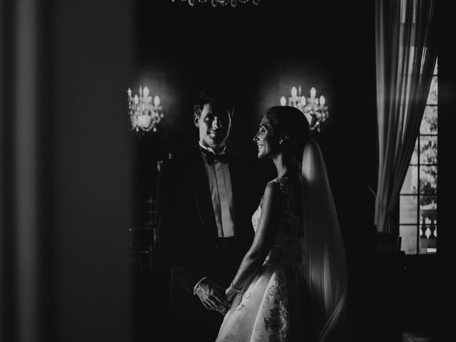 Le mariage de Stéphane et Solenne à Bouffémont, Val-d'Oise 64