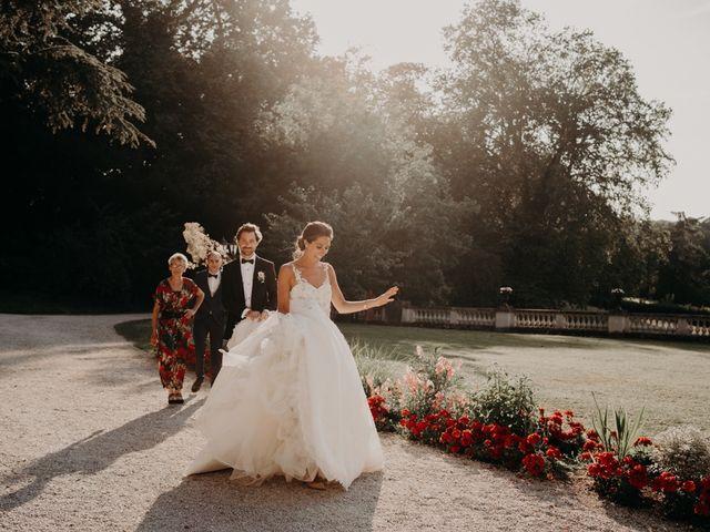 Le mariage de Stéphane et Solenne à Bouffémont, Val-d'Oise 67
