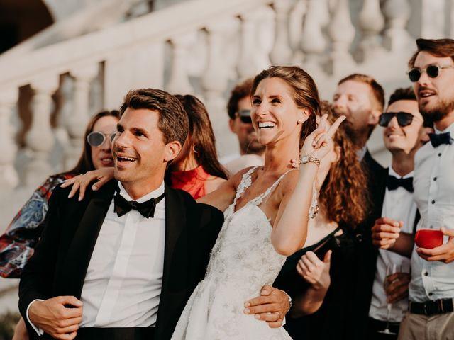 Le mariage de Stéphane et Solenne à Bouffémont, Val-d'Oise 72