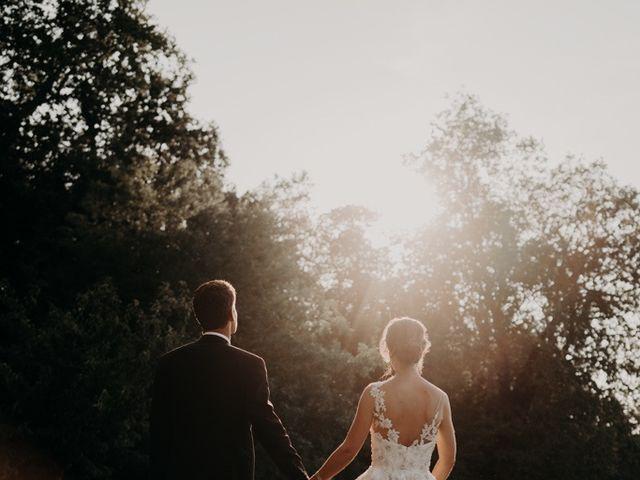Le mariage de Stéphane et Solenne à Bouffémont, Val-d'Oise 76