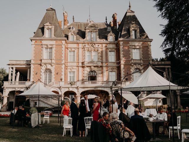 Le mariage de Stéphane et Solenne à Bouffémont, Val-d'Oise 87