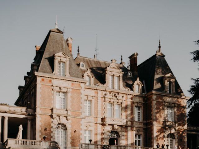 Le mariage de Stéphane et Solenne à Bouffémont, Val-d'Oise 88