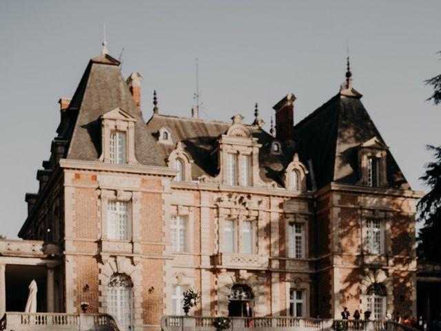 Le mariage de Stéphane et Solenne à Bouffémont, Val-d'Oise 89