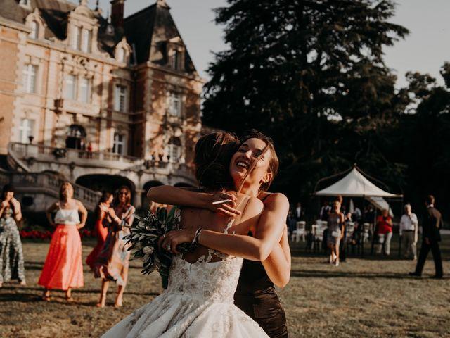 Le mariage de Stéphane et Solenne à Bouffémont, Val-d'Oise 90