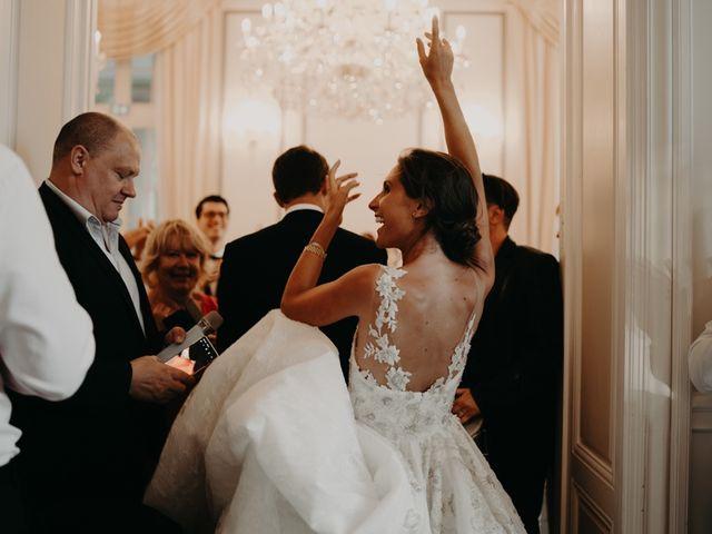 Le mariage de Stéphane et Solenne à Bouffémont, Val-d'Oise 92