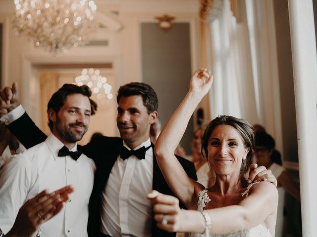 Le mariage de Stéphane et Solenne à Bouffémont, Val-d'Oise 95