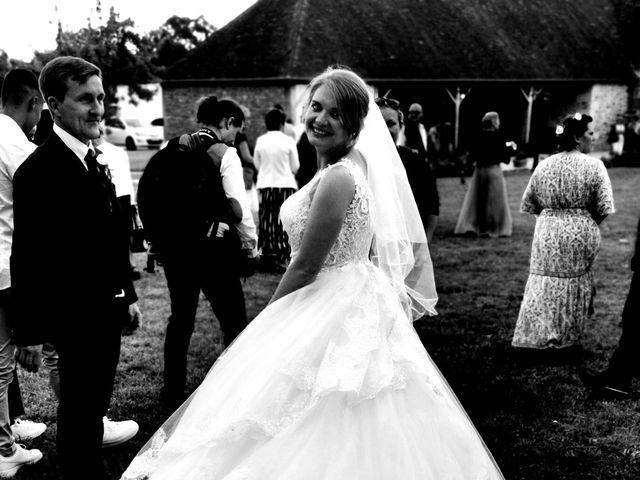 Le mariage de Patry et Audrey à Avoine, Indre-et-Loire 3