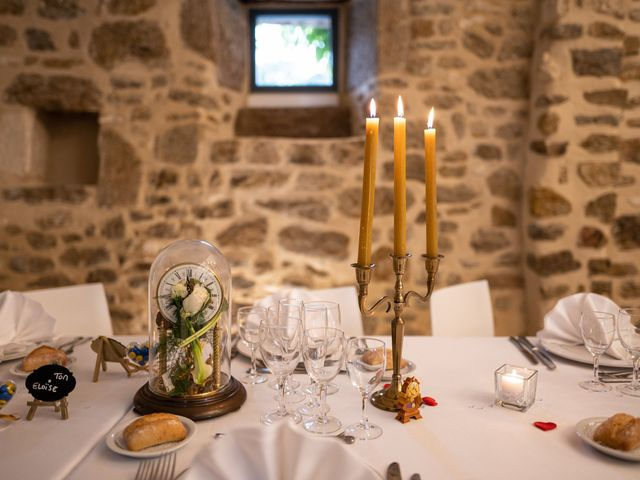 Le mariage de Patry et Audrey à Avoine, Indre-et-Loire 7