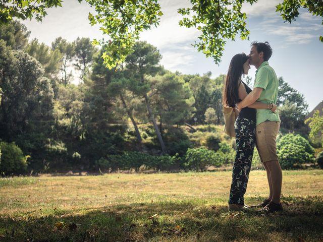 Le mariage de Sebastien et Anne-Laure à Montpellier, Hérault 4