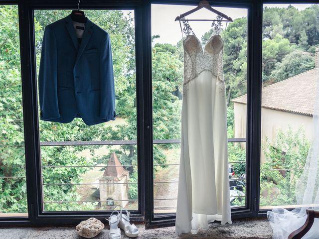 Le mariage de Sebastien et Anne-Laure à Montpellier, Hérault 14