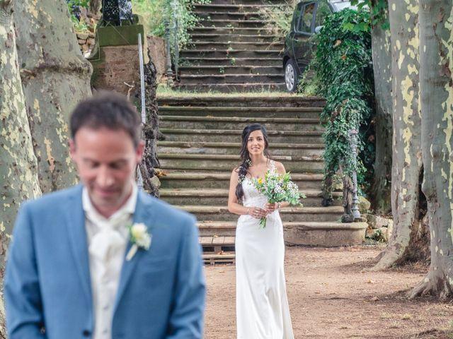Le mariage de Sebastien et Anne-Laure à Montpellier, Hérault 31