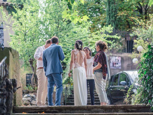 Le mariage de Sebastien et Anne-Laure à Montpellier, Hérault 48