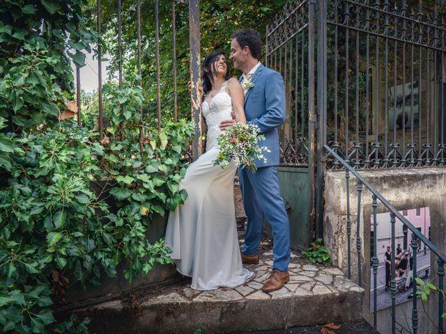 Le mariage de Sebastien et Anne-Laure à Montpellier, Hérault 51