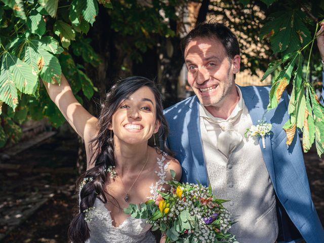 Le mariage de Sebastien et Anne-Laure à Montpellier, Hérault 52