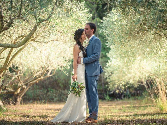 Le mariage de Sebastien et Anne-Laure à Montpellier, Hérault 2