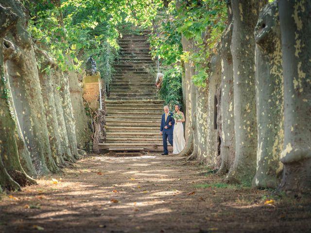 Le mariage de Sebastien et Anne-Laure à Montpellier, Hérault 77