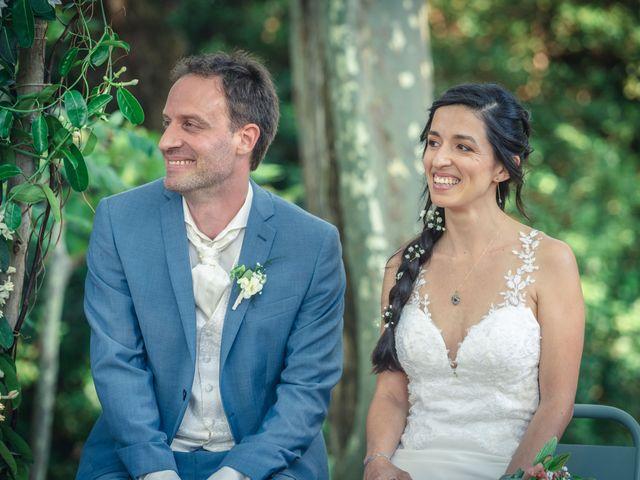 Le mariage de Sebastien et Anne-Laure à Montpellier, Hérault 85