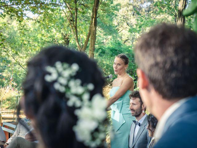 Le mariage de Sebastien et Anne-Laure à Montpellier, Hérault 94