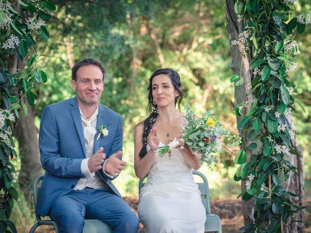 Le mariage de Sebastien et Anne-Laure à Montpellier, Hérault 103