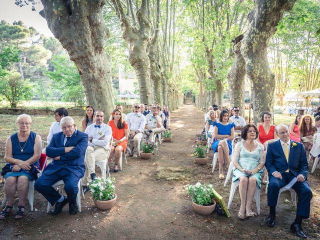 Le mariage de Sebastien et Anne-Laure à Montpellier, Hérault 105