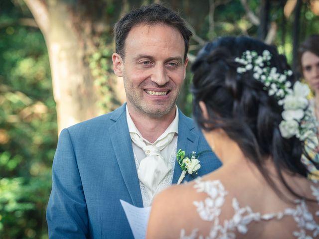 Le mariage de Sebastien et Anne-Laure à Montpellier, Hérault 121
