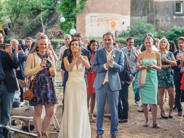 Le mariage de Sebastien et Anne-Laure à Montpellier, Hérault 192