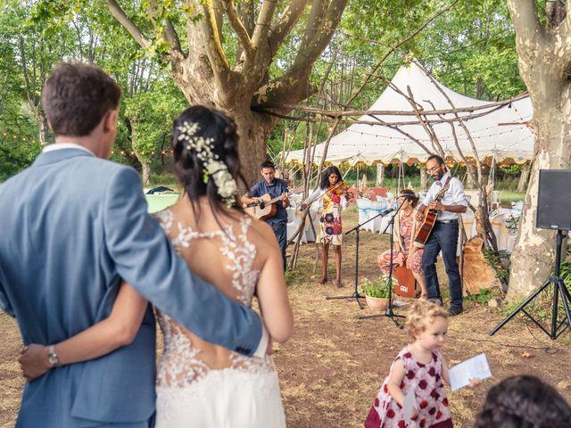 Le mariage de Sebastien et Anne-Laure à Montpellier, Hérault 200