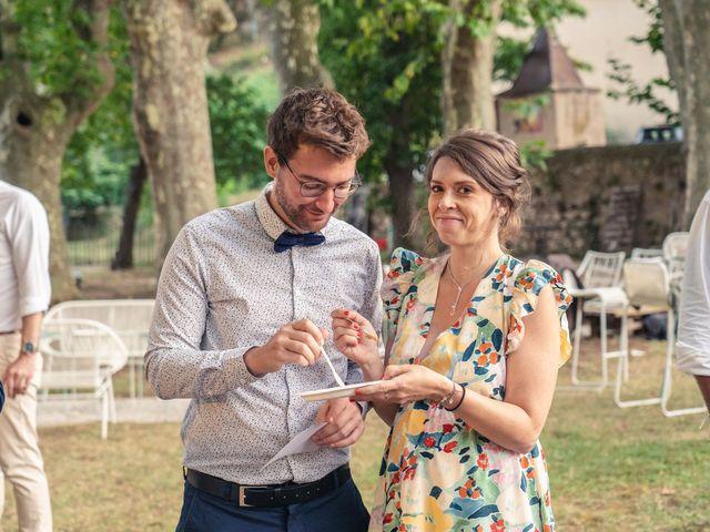 Le mariage de Sebastien et Anne-Laure à Montpellier, Hérault 201