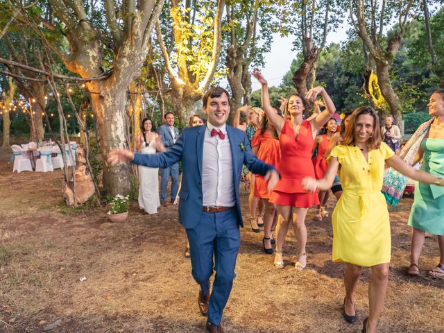 Le mariage de Sebastien et Anne-Laure à Montpellier, Hérault 206
