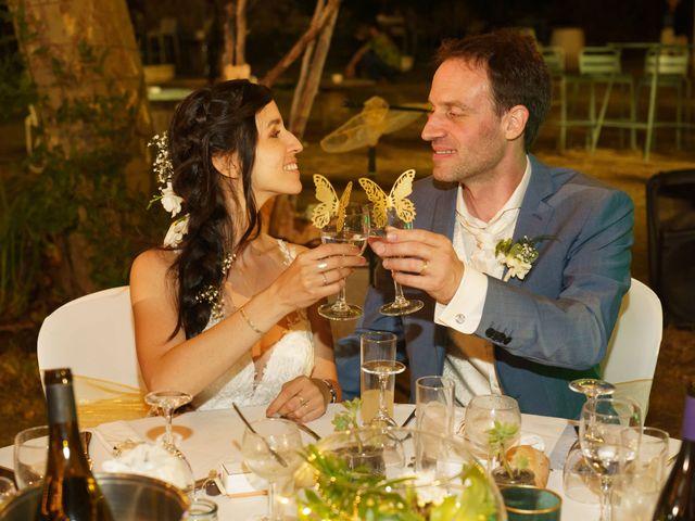 Le mariage de Sebastien et Anne-Laure à Montpellier, Hérault 213