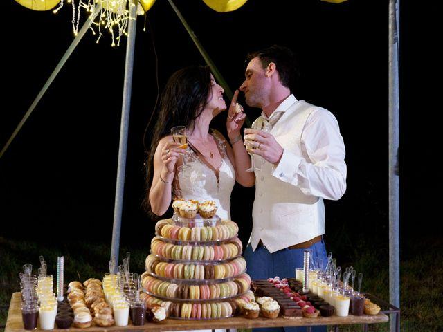 Le mariage de Sebastien et Anne-Laure à Montpellier, Hérault 233