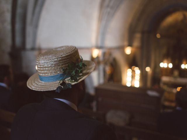 Le mariage de Pierre et Alexia à Mauriac, Cantal 21