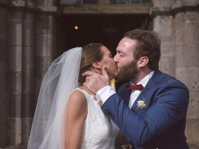 Le mariage de Alexia et Pierre