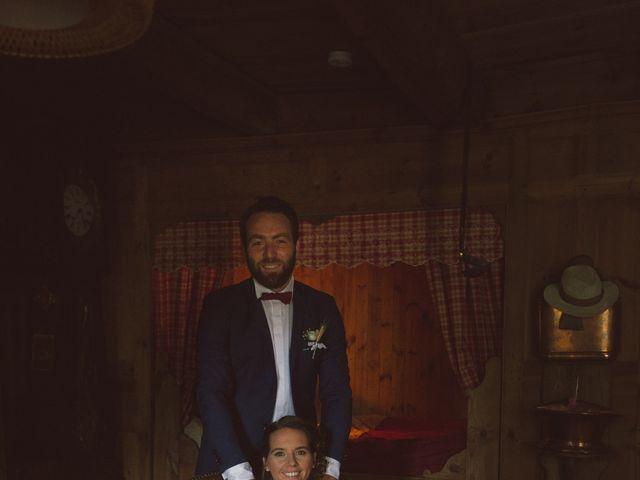 Le mariage de Pierre et Alexia à Mauriac, Cantal 36