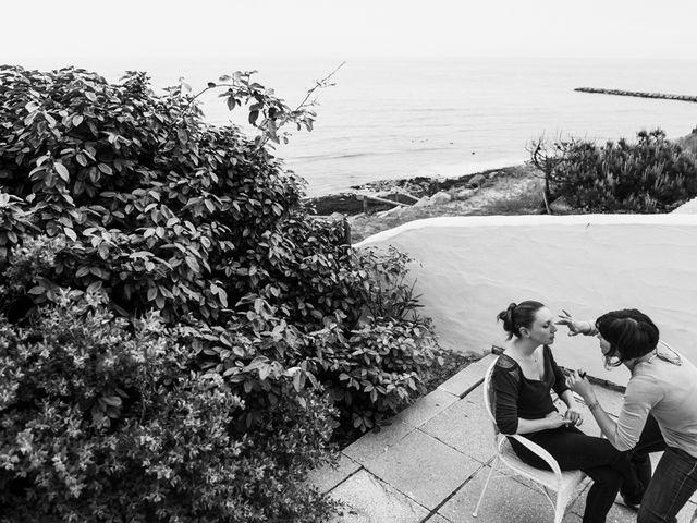 Le mariage de Benjamin et Julie à Noirmoutier-en-l'Île, Vendée 12